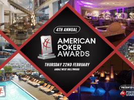 2017 American Poker Awards