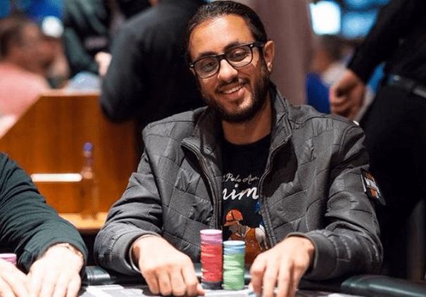 Abhishek Goindi статус покера в Индии