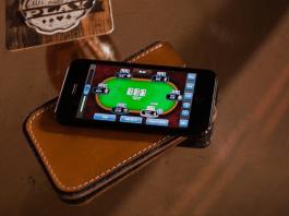 игра в покер на деньги на айфоне
