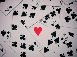 Онлайн покер виды казино франк 200 евро на счет