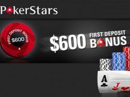 бонус код на депозит покер старс