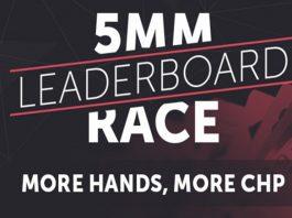 5 mln ships race CoinPoker