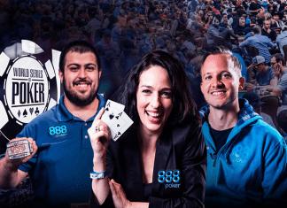 888poker WSOP 2018 ME satellite