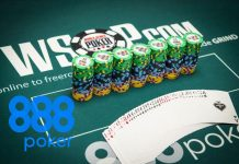 888poker WSOP 2018 online satellite