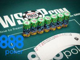 888poker WSOP 2018 online satellite