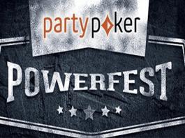 Action Powerfest PartyPoker