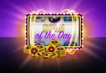 Акция Spin of the Day на PokerStars