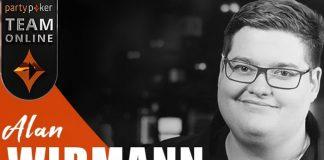 Алан_Видман_пятый_участник_partypoker team online