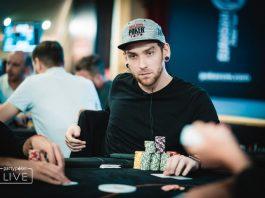 Anatoliy Zyrin partypoker Eurasian Poker Tour (EAPT) - Minsk
