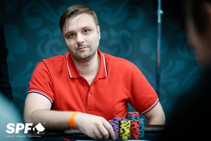 Андрей Чернокоз