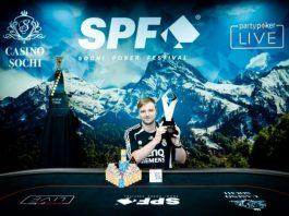 Андрей_Чернокоз_–_победитель sochi poker cup spf 2019
