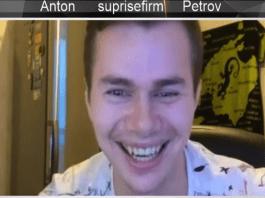 Антон surprisefirm Петров