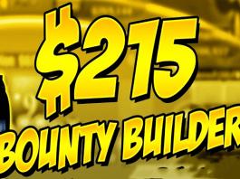 Bount Builder $215