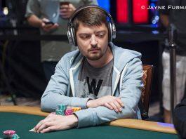 Bounty Builder High Roller win Dmitry Yurasov