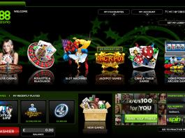 Casino and poker
