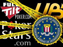 Черная пятница в покере