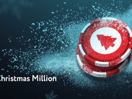 Christmas Million PokerDom