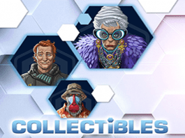 Collectibles PokerStars