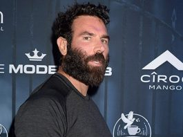 Dan Bilzerian against followers