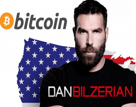Dan Bilzerian cryptocurrencies