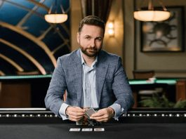 Daniel Negreanu Joins Mainstream Site MasterClass as Poker Instructor