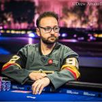 Daniel Negreanu US Poker Open