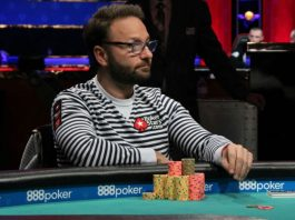 Покерные турниры с даниэлем негреану