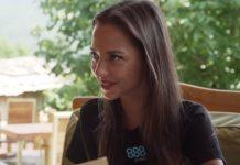 Дарья Фещенко познакомила Мизрахи и Салибу с традиционными русскими блюдами