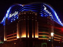 Detroit's MotorCity Casino