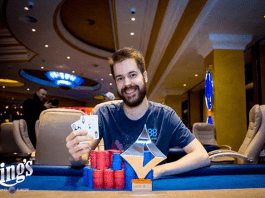 Dominik Nitsche €10K High Roller