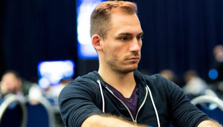 Самый успешный турнирный игрок в покерной истории Джастин Бономо