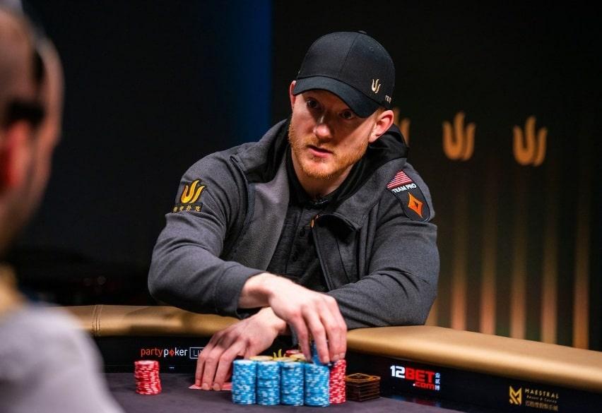 Джейсон Кун – 2-ое место ($302,000)
