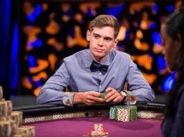 Fedor CrownUpGuy Holz Wins PokerStars $1m GTD High Roller $2,100 NLHE for $178,498