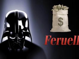 Feruell profit