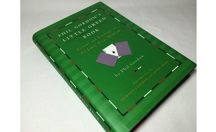 Фил Гордон Маленькая зеленая книга