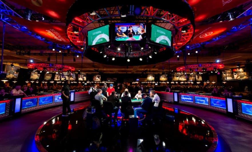 Финальный стол PLO Championship $10,000