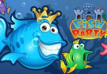 Fish Party Trawler Jackpots april 2018