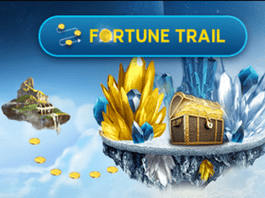 Fortune trail 888poker $250,000