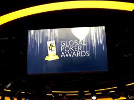 Global Poker Awards LA
