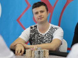 Gnat poker and crypto