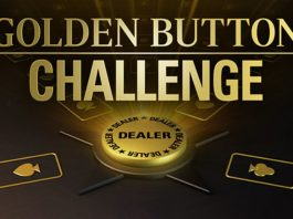 Golden Button Challenge poker stars