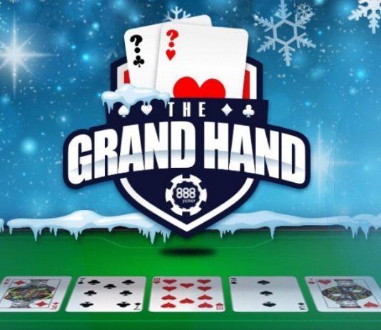 888poker Grand_Hand_$1,000
