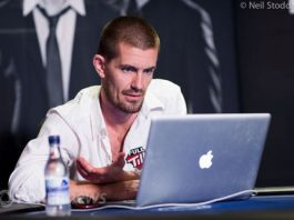 Gus Hansen Returns to Online High-Stakes