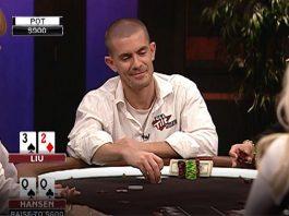 Gus Hansen Returns to Poker After Dark
