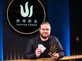 Хенрик_Хеклен_выиграл турнир на Triton Poker Series Montenegro 2019