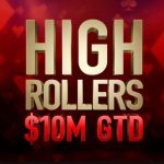 High Roller Series 3 day