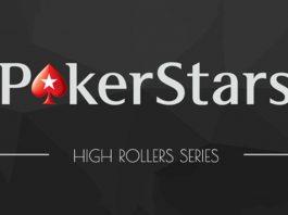 High Rollers Series 2 PokerStars