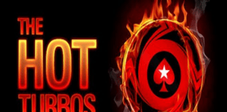 Hot tournaments PokerStars