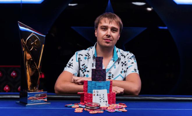 Игорь Сойка - победитель High Roller EPT Barcelona