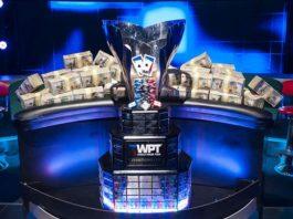 Игроки WPT Russia